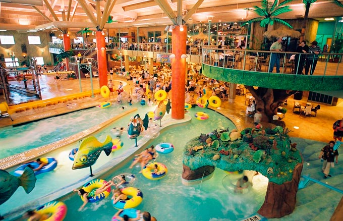 Best Indoor Water Park Splash Lagoon Erie Pa The Impartial Critic 39 S Blog
